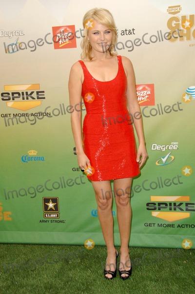 Malin Ackerman Photo - Malin Ackermanat 3rd Annual Spike TV's 'Guys Choice'. Sony Studios, Culver City, CA. 05-30-09