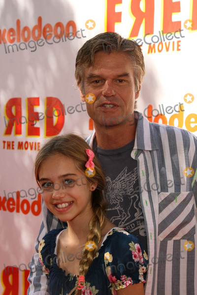 Photos and Pictures - Harry Hamlin with daughter Delilah