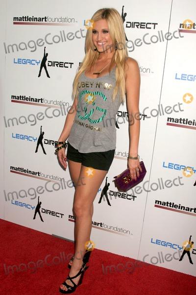 Ashley Roberts, Matt Leinart Photo - Ashley Roberts at the 2nd Annual Celebrity Bowling Night Benefitting the Matt Leinart Foundation. Lucky Strike Lanes, Hollywood, CA. 07-17-08