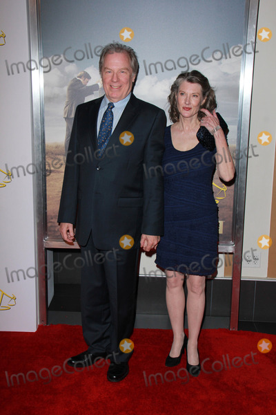"""Annette O'Toole, Keane, Tool, Michael Bublé, Michael Paré Photo - Michael McKean, Annette O'Toole at the """"Better Call Saul"""" Series Premiere Screening, Regal Cinemas, Los Angeles, CA 01-29-15"""