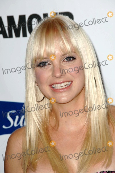 Anna Faris, Anna Maria Perez de Taglé Photo - Anna Faris