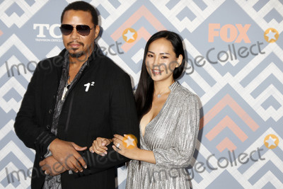 Terrence Howard Photo - Terrence Howard, Miranda Pak at the FOX TCA Summer 2017 Party, Soho House, West Hollywood, CA 08-08-17