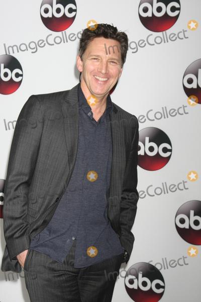 Photo - Andrew McCarthy at the Disney ABC TV 2016 TCA Party, The Langham Huntington Hotel, Pasadena, CA 01-09-16