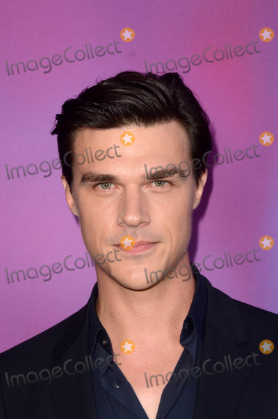Gianni Versace, Finn Wittrock Photo - Finn Wittrock