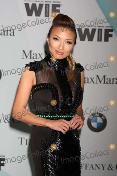 Jeannie Mai Photo - Jeannie Mai at the Women In Film 2015 Crystal + Lucy Awards, Century Plaza Hotel, Century City, CA 06-16-15