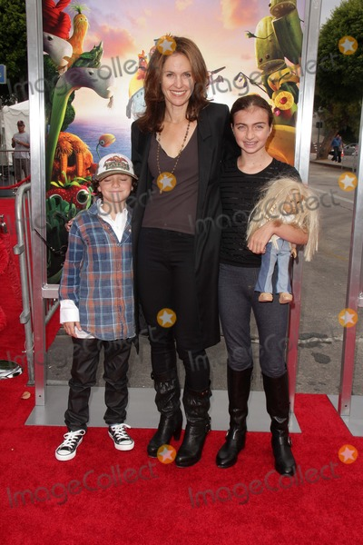 Amy Brenneman Photo - Amy Brenneman