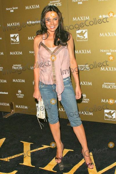 Krista Allen Photo - Krista Allen at the Maxim Hot 100 Party at the Hard Rock Hotel & Casino, Las Vegas, Nevada 06-12-04