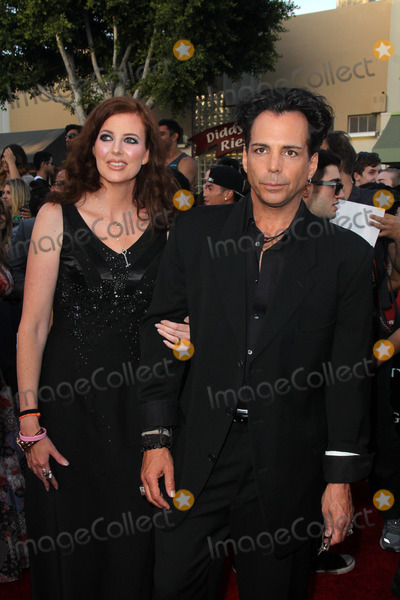 "Photos and Pictures - Richard Grieco at the ""22 Jump ..."