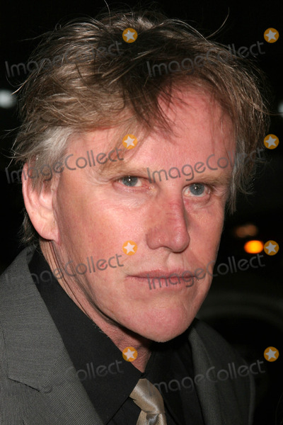 Gary Busey, Queen Photo - Gary Busey