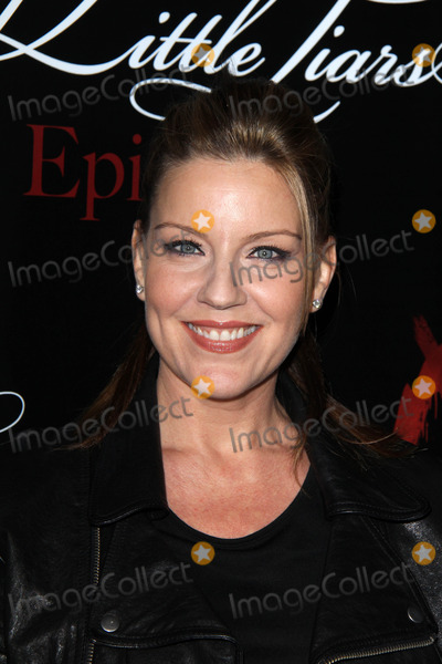 Andrea Parker Photo - Andrea Parker