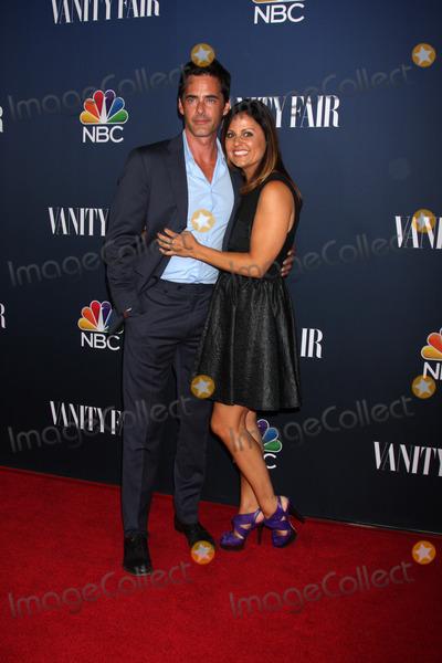 Adam Kaufman Photo - Adam Kaufman NBC & Vanity Fair's 2014-2015 TV Season Event, Hyde Sunset, West Hollywood, CA 09-16-14