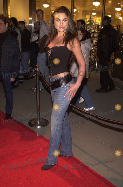 Photos and pictures nadia bjorlin at the grand openng of for Emily addison nyc