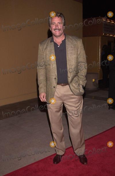 "Lee Horsley Photo -  Lee Horsley at the Latin and ballroom dance show ""Burn The Floor"" in Universal City, 03-30-00"