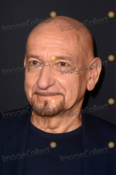 """Ben Kingsley Photo - Ben Kingsley at the """"Nomis"""" World Premiere and LA Film Festival Closing Night, Arclight, Hollywood, CA 09-28-18"""