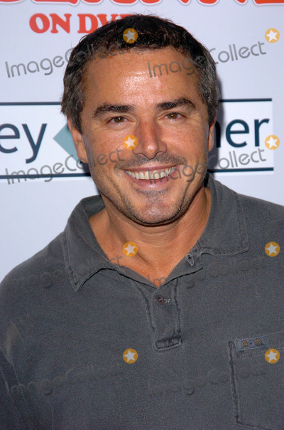Christopher Knight, Roseanne Photo - Christopher Knight 