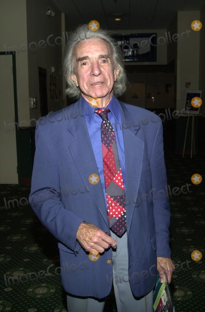 Arthur Hiller Photo - Arthur Hiller at the WinFemme Film Festival, at The Los Angeles Film School, Hollywood, CA 09-09-02