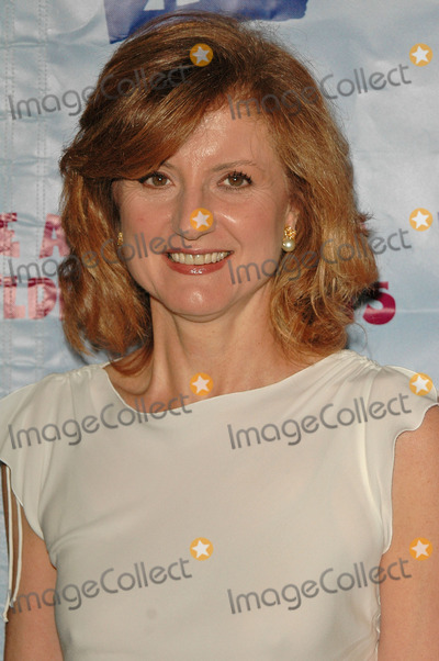 Ariana Huffington Photo - Ariana Huffington at the Alliance for Children's Rights 11th Annual Dinner & Awards at the Beverly Hilton Hotel, Beverly Hills, CA. 12-09-04