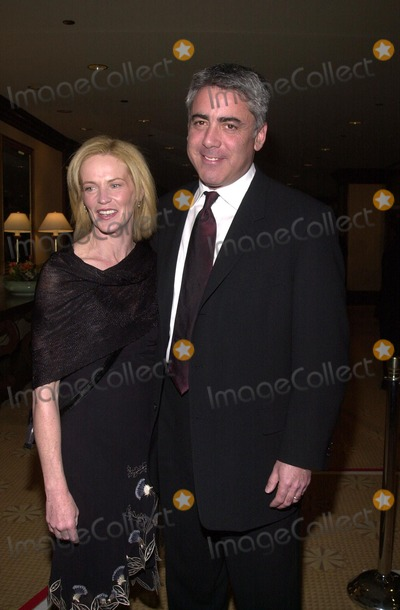 Adam Arkin Photo - Adam Arkin and wife at the 2002 Directors Guild Awards, held in Century City, 03-09-02