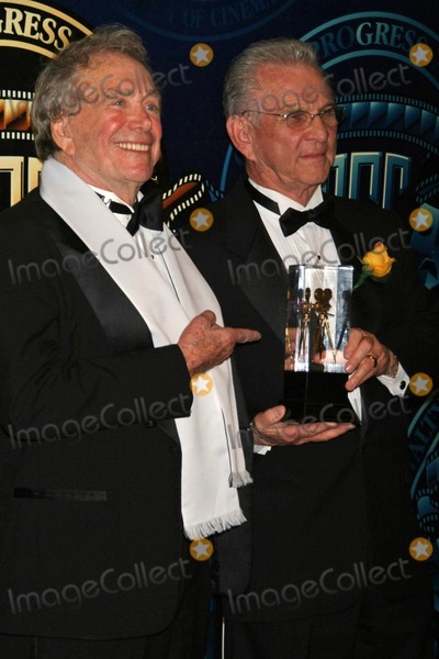 Joseph Sargent Photo - Joseph Sargent and Donald M. Morgan