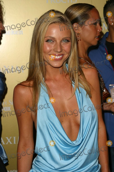 Ivana Bozilovic Photo - Ivana Bozilovic at the Maxim Hot 100 Party at the Hard Rock Hotel & Casino, Las Vegas, Nevada 06-12-04