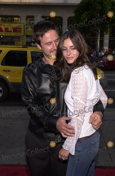 Photos And Pictures David Arquette And Courtney Cox