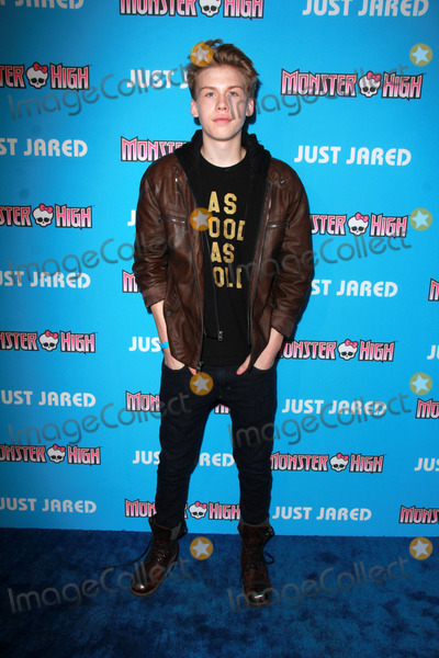 Just Jared, Aidan Alexander Photo - Aidan Alexander