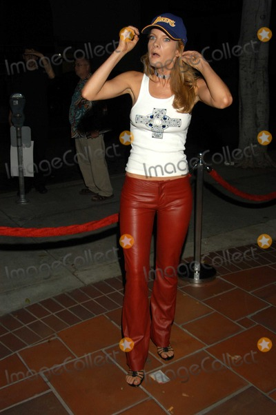 Photos And Pictures Michelle Stafford At The 8th