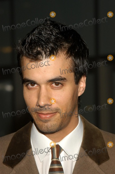 "Phillip Rhys Photo - Phillip Rhys at the premiere of ""Sonny"" at the Arclight Theater, Hollywood, CA 12-09-02"
