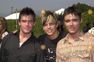 BBMak Photo - BBMak at the 2002 Teen Choice Awards, Presented by Fox, at the Universal Amphitheater, Universal City, CA 08-04-02