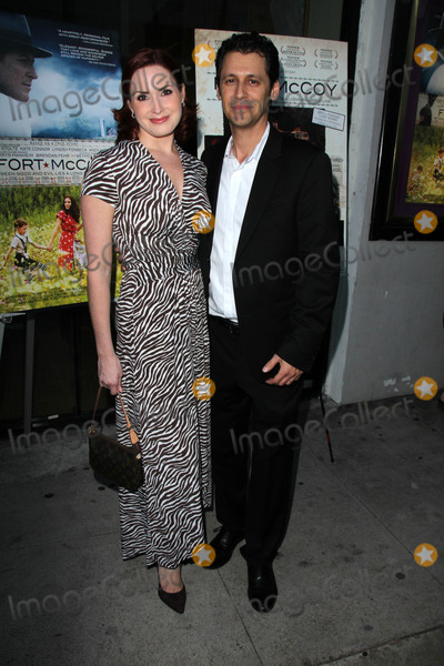 Andy Hirsch Photo - Stefanie Fredricks, Andy Hirsch