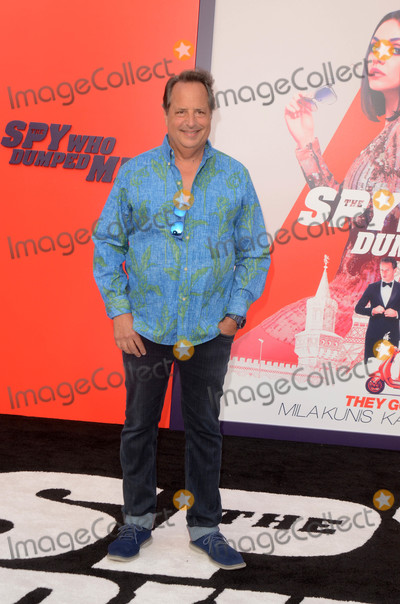 "Jon Lovitz Photo - Jon Lovitz at ""The Spy Who Dumped Me"" Los Angeles Premiere, Fox Village Theater, Westwood, CA 07-25-18"