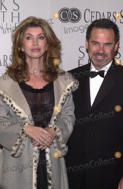 Photos And Pictures Dennis Miller And Wife At The
