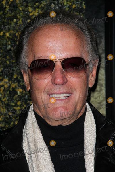 "Peter Fonda, Samuel Goldwyn, Peter André Photo - Peter Fonda at ""A Dangerous Method"" Los Angeles Premiere, Samuel Goldwyn Theater, Beverly Hills, CA 10-19-11"