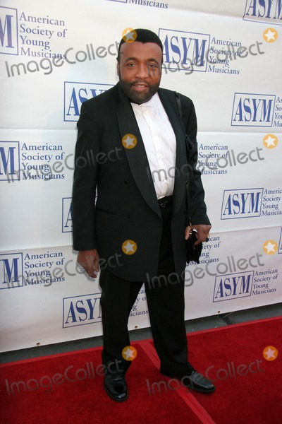 Andrae Crouch, Andrae' Crouch Photo - Andrae Crouch