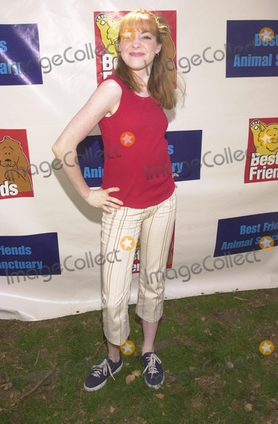 Lisa Foiles, Johnny Carson Photo - Lisa Foiles at the Best Friends Animal Sanctuary Pet Adoption Festival, at Johnny Carson Park, Burbank, CA 09-14-02