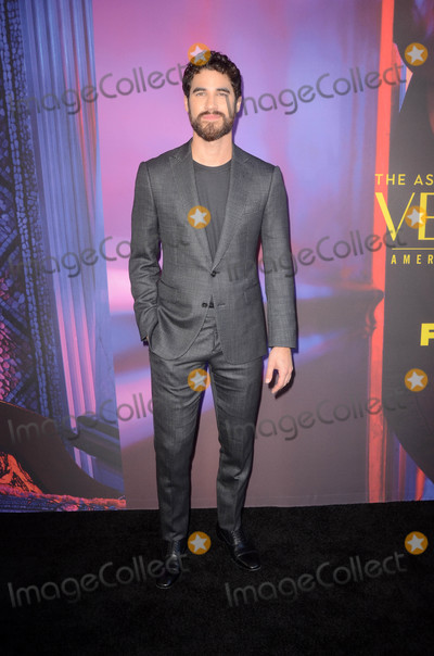 Darren Criss, Gianni Versace Photo - Darren Criss