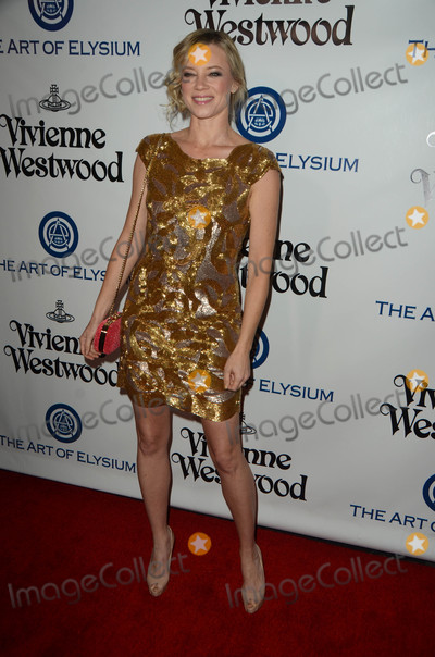 Amy Smart Photo - Amy Smart at The Art of Elysium's Ninth Annual Heaven Gala, 3LABS, Culver City, CA 01-09-16