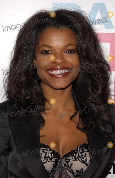 Keesha Sharp Photo - Keesha Sharp