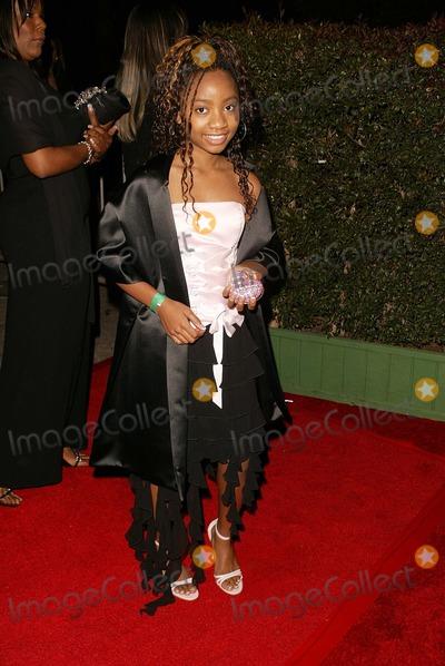 Aree Davis Photo - Aree Davis at the 35th Annual NAACP Image Awards, Universal Amphitheater, Universal City, CA 03-06-04