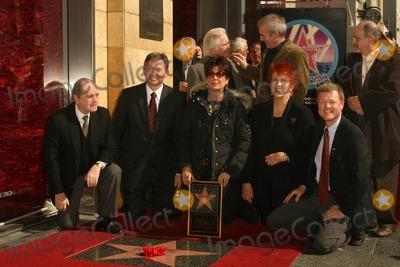 Leron Gubler, Suzanne Pleshette, Tina Sinatra, The Ceremonies Photo - Leron Gubler and Tina Sinatra with friends of Suzanne Pleshette at the Ceremony Posthumously Honoring Suzanne Pleshette with a star on the Hollywood Walk of Fame. Hollywood Boulevard, Hollywood, CA. 01-31-08