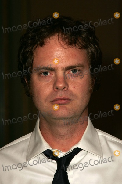 Rainn Wilson, RITZ CARLTON Photo - Rainn Wilson