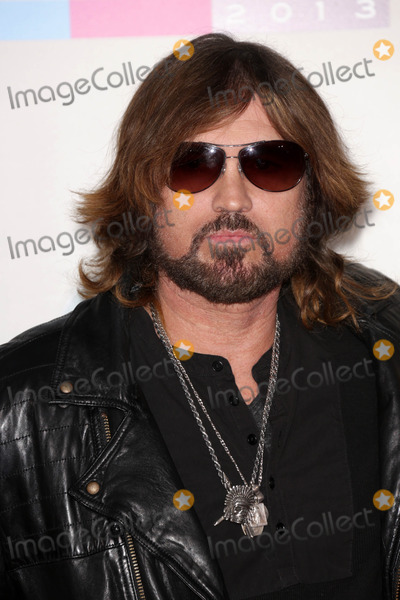 Billy Ray, Billy Ray Cyrus Photo - Billy Ray Cyrus at The 2013 American Music Awards - Arrivals , Nokia Theater, Los Angeles, CA 11-24-13