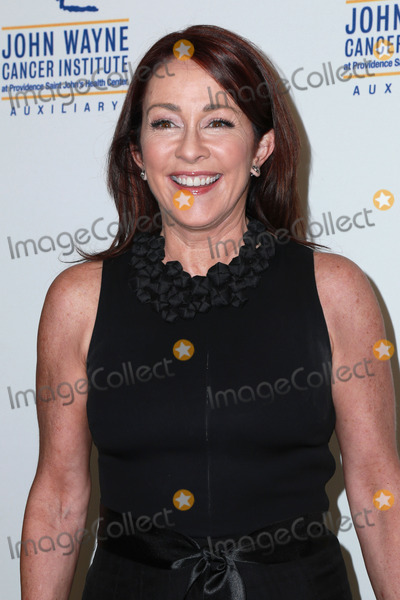 John Wayne, Patricia Heaton Photo - Patricia Heaton