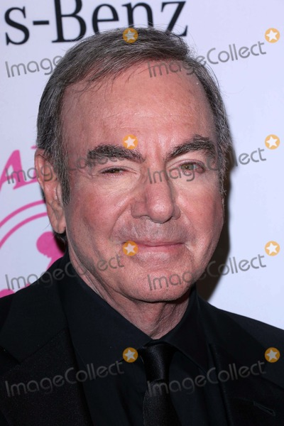 Neil Diamond Photo - Neil Diamond