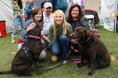 Adrienne Frantz Photo - Adrienne Frantz and guests