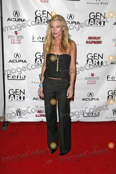 Amy Locane Photo - Amy Locane at the Gen Art Fall 2005 L.A. Fashion Week Kick Off Party , MOCA Geffen Contemporary Museum, Los ANgeles, CA 03-14-05