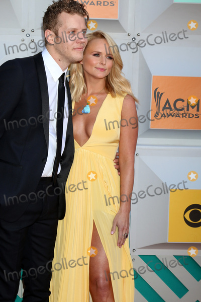 Miranda Lambert, Anderson East Photo - Anderson East, Miranda Lambert at the 2016 Academy of Country Music Awards Arrivals, MGM Grand Garden Arena, Las Vegas, NV 04-03-16