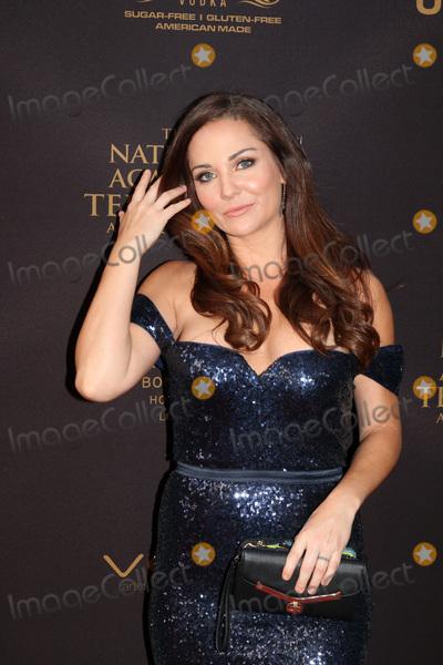 Jade Harlow Photo - Jade Harlow at the 43rd Daytime Emmy Awards, Westin Bonaventure Hotel, Los Angeles, CA 05-01-16