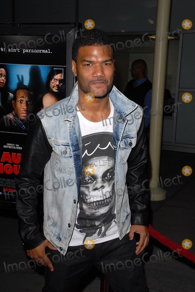 Damien Dante Wayans Photo - Damien Dante Wayans