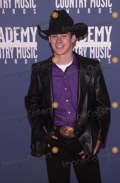 Luke Snyder Photo - Luke Snyder at the 2002 Academy of Country Music Awards, Universal Amphitheater, Universal City, 05-22-02